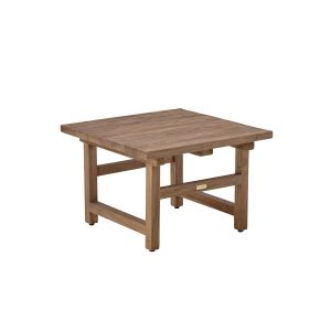 Alfred Coffee table 60 cm teak Sika-Design