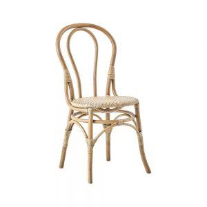 Lulu Side Chair utan karm, Sika-Design
