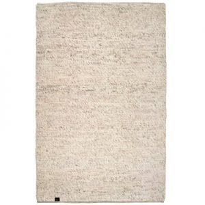 Merino Ullmatta Beige 300×400 cm