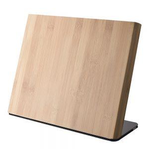 Dorre – Knivställ Magnetisk Bambu