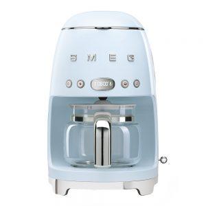 50's Style Kaffebryggare Blå