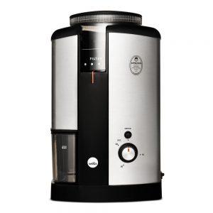 Wilfa – Svart Nymalt Kaffekvarn WSCG-2