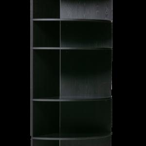 Bokhylla Trian, H168xB100xD76