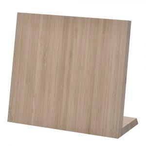 Modern House – North Knivblock magnetisk Bambu