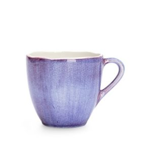 Organic kaffemugg Viol 60 cl