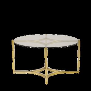 Soffbord Kivik, Diameter 75 cm