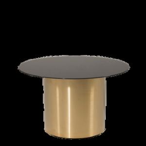 Soffbord Ystad, Diameter 75 cm