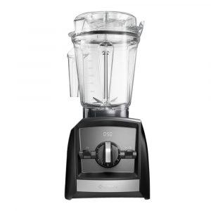 Vitamix – Ascent Blender A2300i Svart