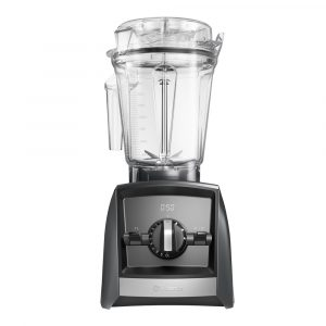 Vitamix – Ascent Blender A2500i Grå