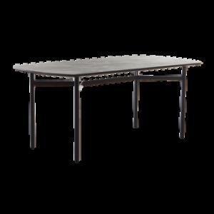 BARETTA matbord 90×180 cm