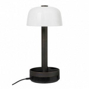 Bordslampa Soft Spot , H24,5