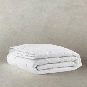 DAWN täcke – sval 150×210 cm Vit