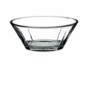 Glasskål GC, Ø15 cm 4 st.