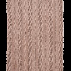 NEA badrumsmatta 80×120 cm Sandbeige