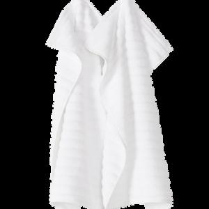 NEPTUN handduk 2-pack – ekologisk Vit