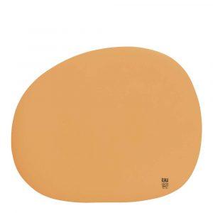 Aida – Raw Bordstablett 41×33,5 cm Gul