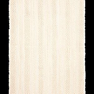 NEA badrumsmatta 80×120 cm Naturvit