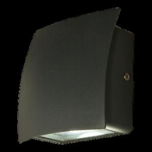 Utomhuslampa LED Flip