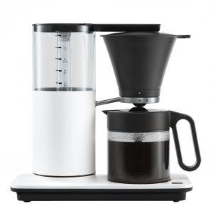 Wilfa – Classic Tall Kaffebryggare A125 Vit matt