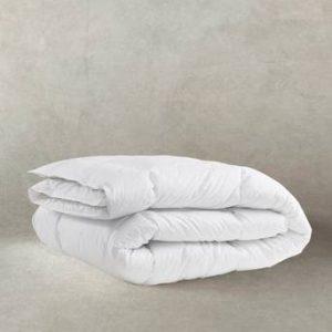 DAWN täcke – varm 150×210 cm Vit
