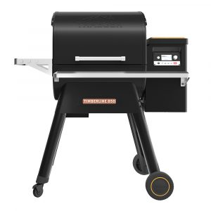 Grill Timberline 850