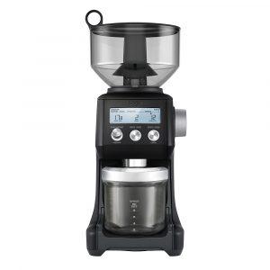 Sage – The Smart Grinder Kaffekvarn Black Truffle