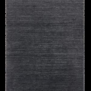 ASKERÖ ullmatta 200×300 cm Svart