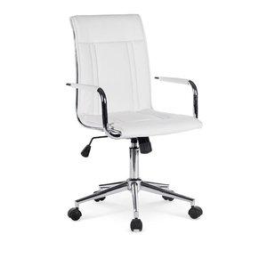 Joselyn skrivbordsstol – Vit
