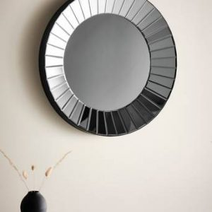 TORNADO spegel Klarglas