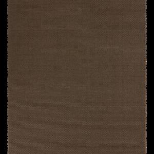 ASPVIK 07 slätvävd matta Brun