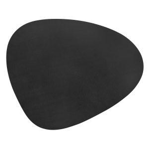 Curve Bull lädermatta XXL Black