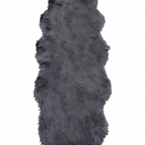 Fårfäll, Imitation, 60×180 cm