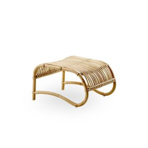 Fotpall till Teddy Chair rotting natur Sika-Design