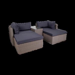 Lounge Möbelgrupp Scottsdale