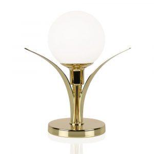 Savoy bordslampa mässing