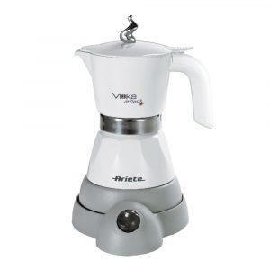 Ariete – Ariete Kaffemaskin Moka Regular Vit