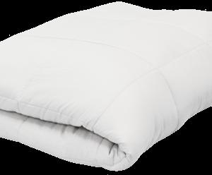 Cura Pearl 5 kg Tyngdtäcke 150×210 cm Vit