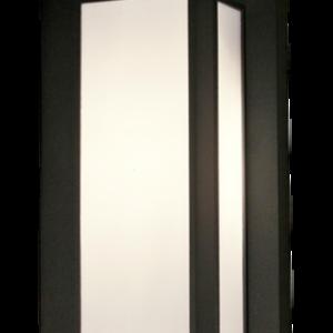 Utomhuslampa Box